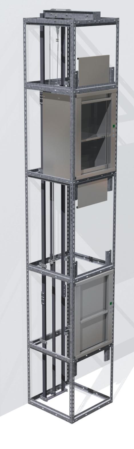 montaplatos-estructura