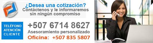 información salvaescaleras, ascensores Panama